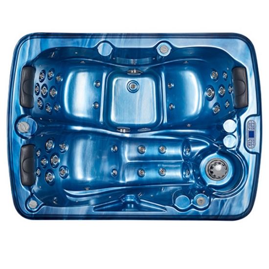 attractive design portable hot tub
